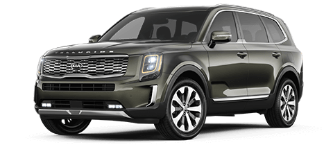 38 New Build A 2020 Kia Telluride Photos with Build A 2020 Kia Telluride