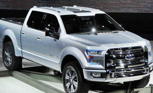38 New Ford F 150 Hybrid 2020 Pictures with Ford F 150 Hybrid 2020