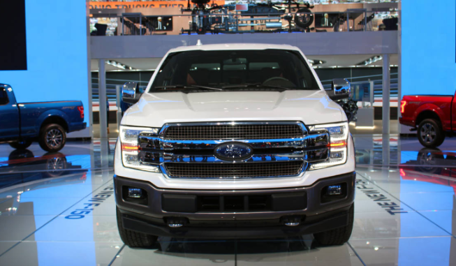38 New Ford V8 2020 Release Date with Ford V8 2020