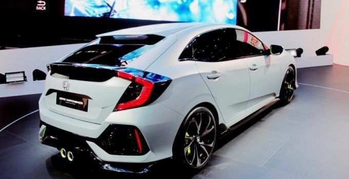 38 New Honda Civic Kombi 2020 Exterior and Interior with Honda Civic Kombi 2020