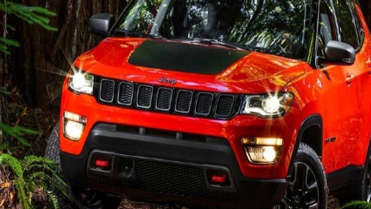 38 New Jeep Nuovi Modelli 2020 Research New with Jeep Nuovi Modelli 2020