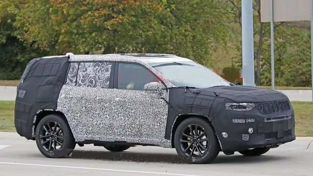 38 New When Will The 2020 Jeep Grand Cherokee Be Released Pictures with When Will The 2020 Jeep Grand Cherokee Be Released