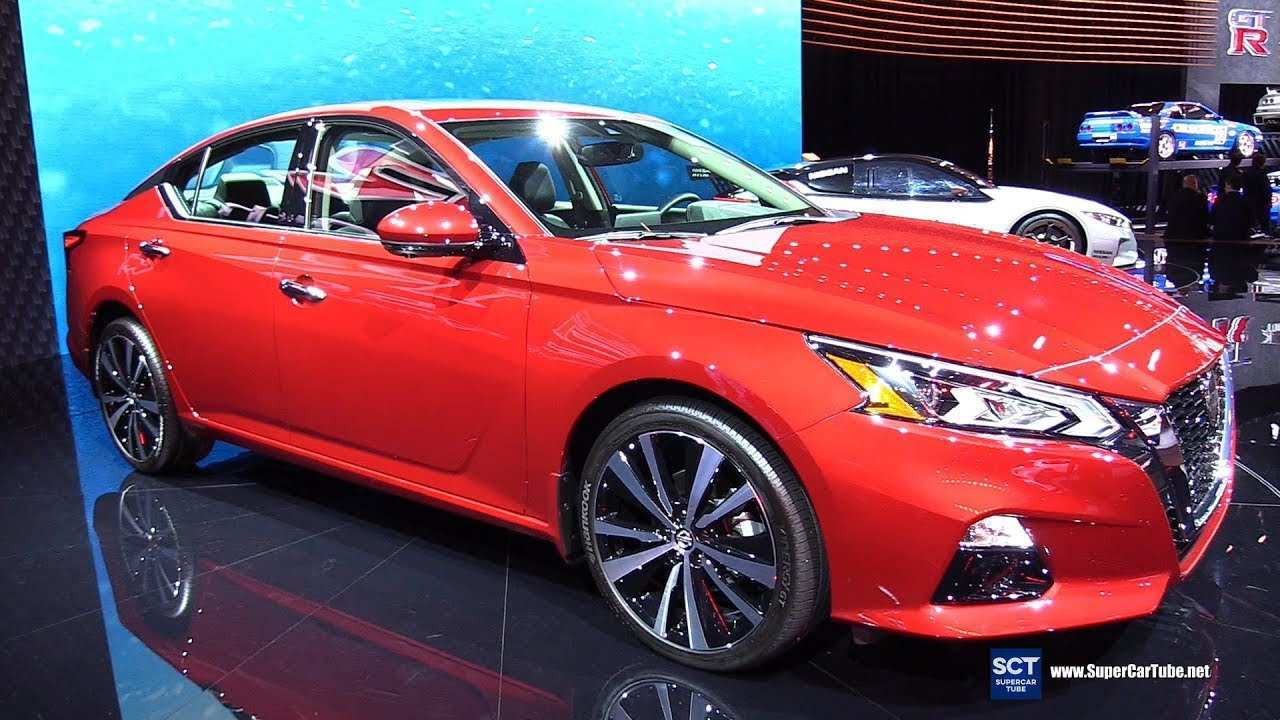 38 The 2020 Nissan Maxima Youtube First Drive by 2020 Nissan Maxima Youtube