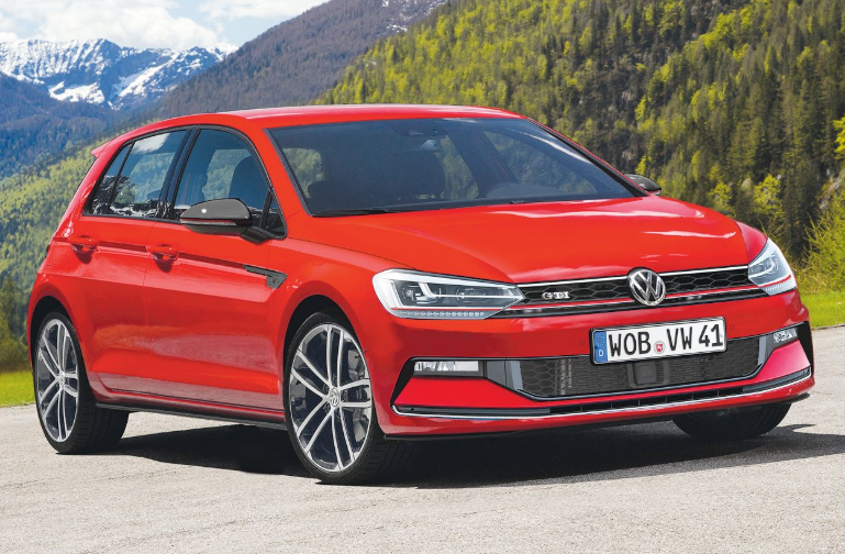 38 The 2020 Volkswagen Golf Release Date Engine by 2020 Volkswagen Golf Release Date
