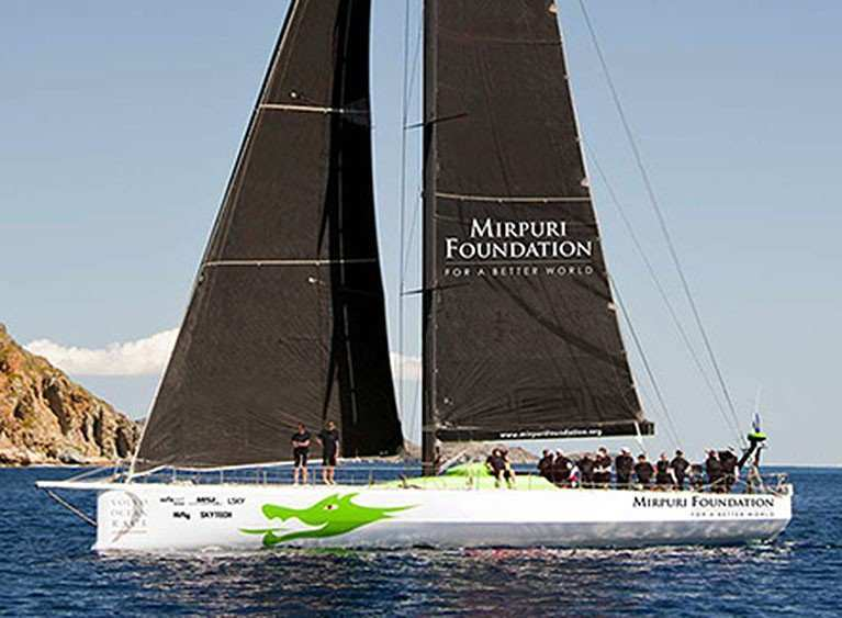 38 The Volvo Ocean Race 2020 Picture by Volvo Ocean Race 2020