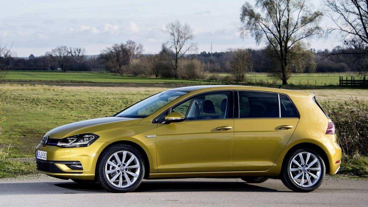 39 All New 2020 Volkswagen Golf Release Date Wallpaper for 2020 Volkswagen Golf Release Date