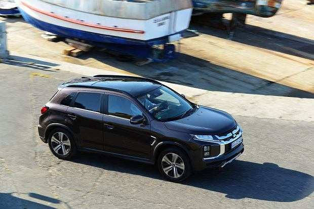 39 All New Mitsubishi Asx 2020 Wymiary Prices by Mitsubishi Asx 2020 Wymiary