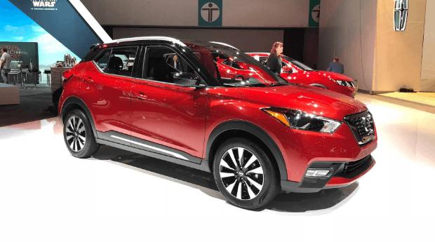 39 All New Nissan Kicks 2020 Lançamento Performance for Nissan Kicks 2020 Lançamento