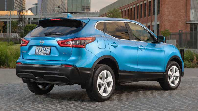 39 All New Nissan Qashqai 2020 Australia Specs and Review by Nissan Qashqai 2020 Australia
