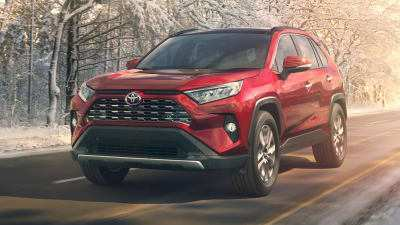 39 All New Toyota Rav4 2020 Australia New Concept for Toyota Rav4 2020 Australia