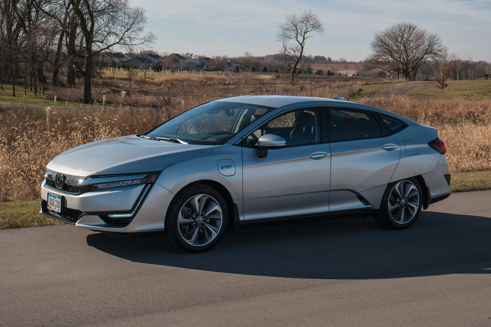 39 Best Review 2020 Honda Clarity Plug In Hybrid First Drive for 2020 Honda Clarity Plug In Hybrid