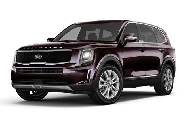 39 Best Review 2020 Kia Telluride Lx Redesign and Concept for 2020 Kia Telluride Lx