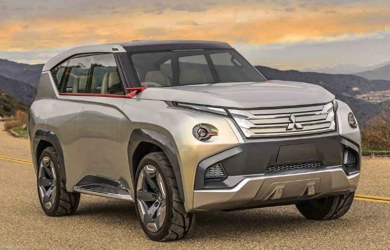 39 Best Review 2020 Mitsubishi Montero Philippines Pictures by 2020 Mitsubishi Montero Philippines