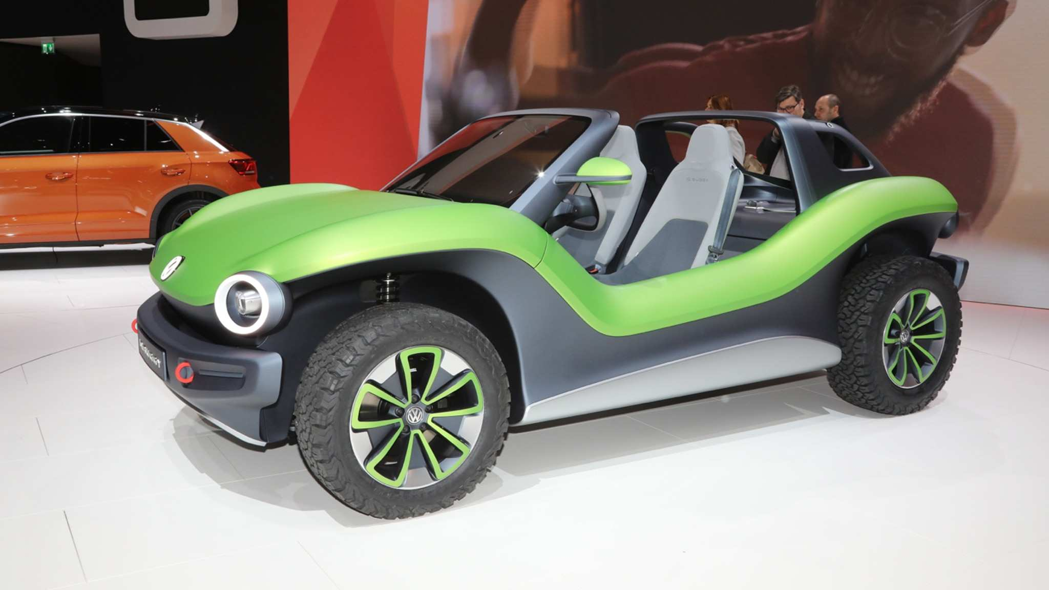39 Best Review 2020 Volkswagen Dune Buggy Redesign for 2020 Volkswagen Dune Buggy