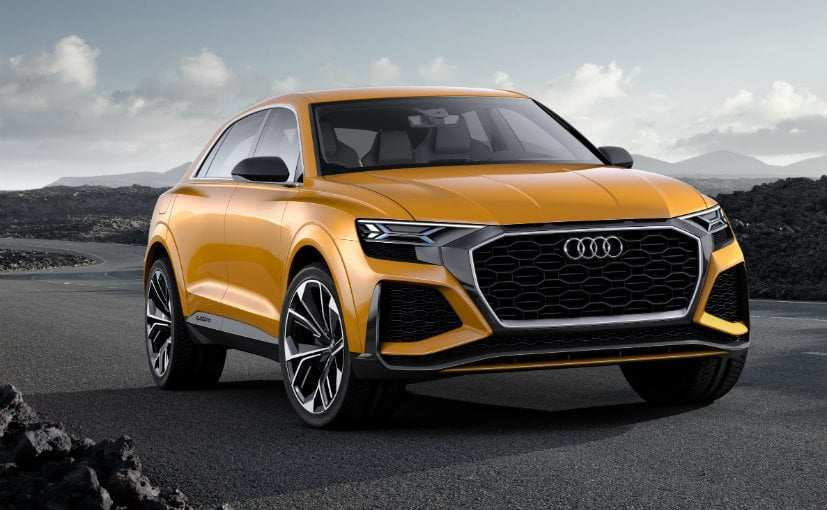 39 Best Review Audi New Models 2020 Specs and Review by Audi New Models 2020