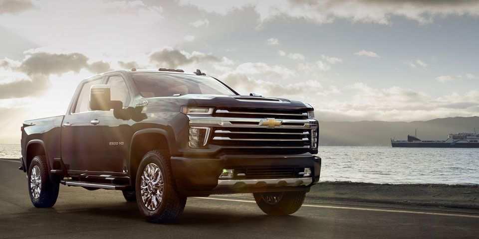39 Best Review Chevrolet Silverado 2020 Release Date Rumors with Chevrolet Silverado 2020 Release Date