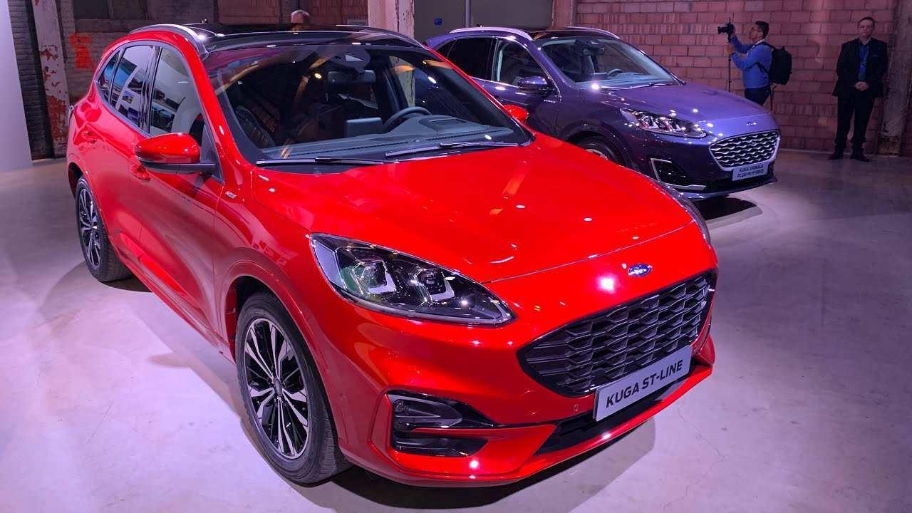 39 Best Review Ford Kuga 2020 Uk Model for Ford Kuga 2020 Uk