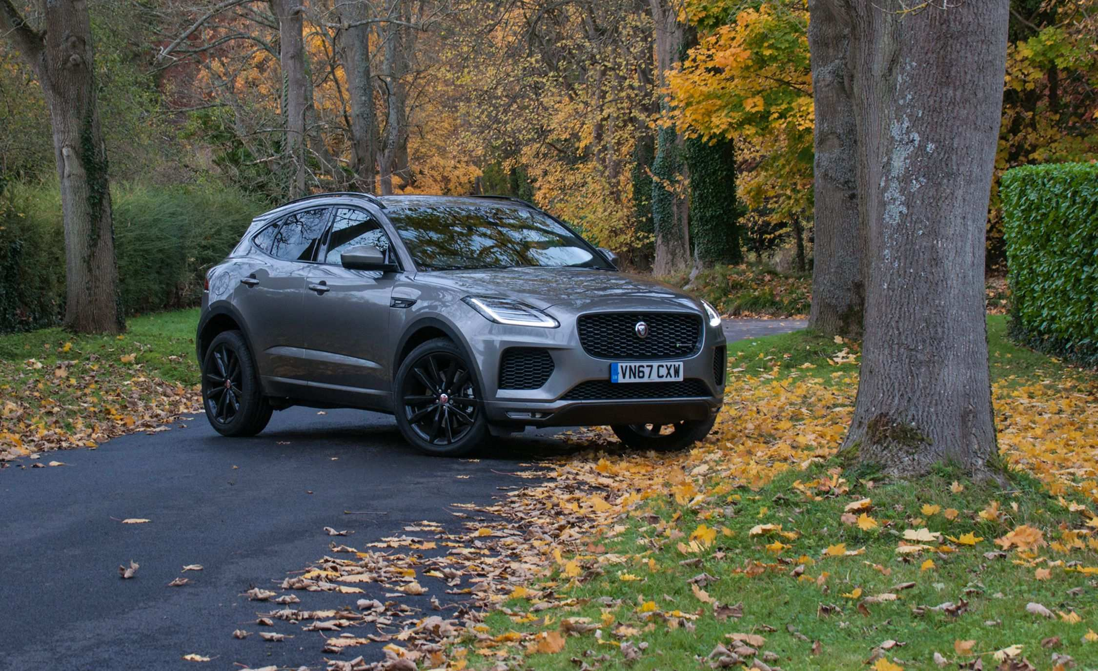 39 Best Review Jaguar E Pace Ibrida 2020 Exterior and Interior by Jaguar E Pace Ibrida 2020