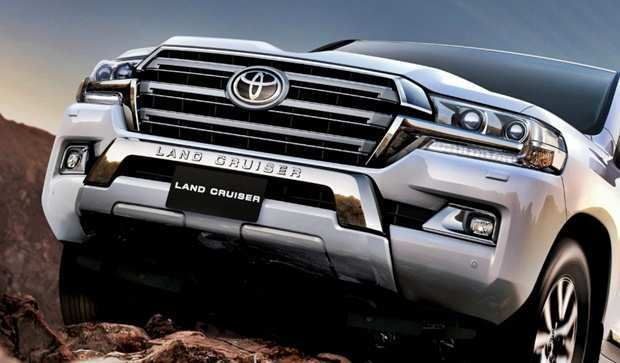 39 Best Review Toyota Land Cruiser 2020 Interior New Concept for Toyota Land Cruiser 2020 Interior
