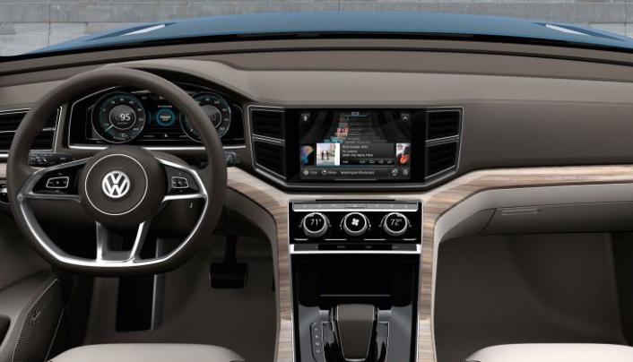 39 Best Review Volkswagen Passat 2020 Interior History by Volkswagen Passat 2020 Interior