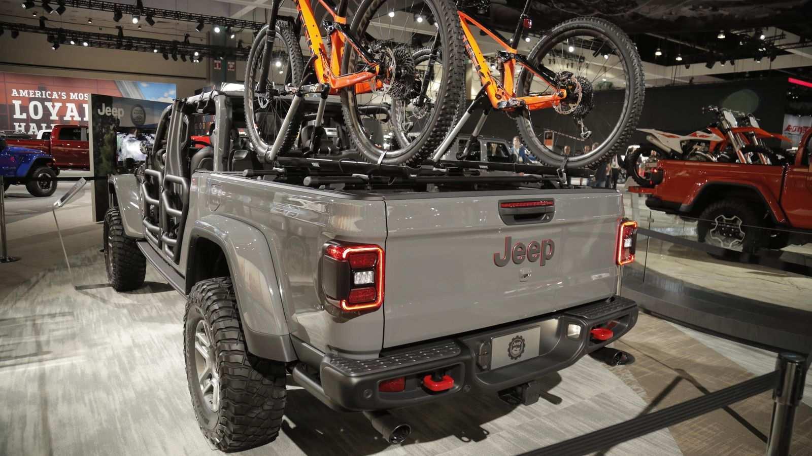 39 Concept of 2020 Jeep Gladiator Mopar Lift Kit Speed Test by 2020 Jeep Gladiator Mopar Lift Kit