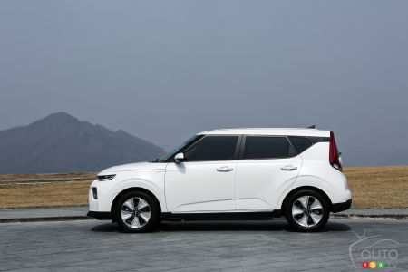39 Concept of 2020 Kia Soul Ev Price Pictures for 2020 Kia Soul Ev Price