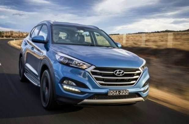 39 Concept of Hyundai Tucson N 2020 Prices with Hyundai Tucson N 2020