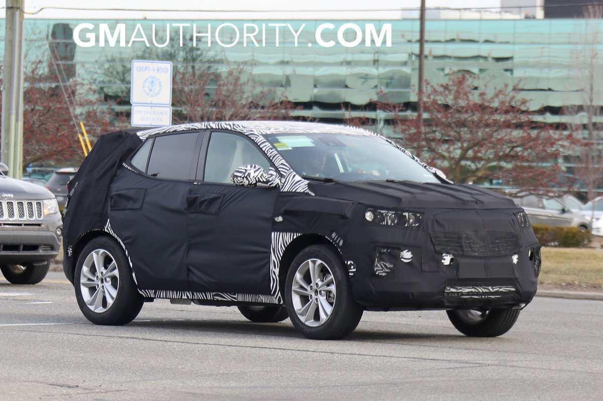 39 Concept of Nouveau Buick 2020 Model for Nouveau Buick 2020
