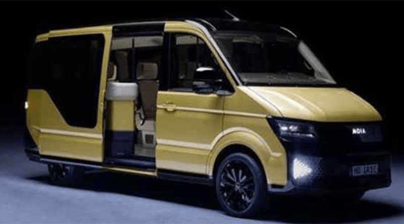 39 Concept of Volkswagen Minibus 2020 Speed Test by Volkswagen Minibus 2020