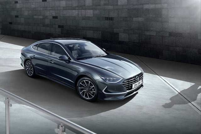 39 Gallery of 2020 Hyundai Sonata Brochure Price and Review for 2020 Hyundai Sonata Brochure