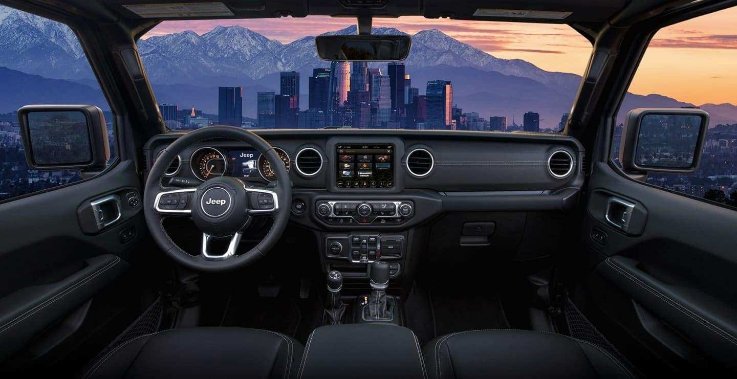 39 Gallery of 2020 Jeep Gladiator Release Date Specs and Review with 2020 Jeep Gladiator Release Date