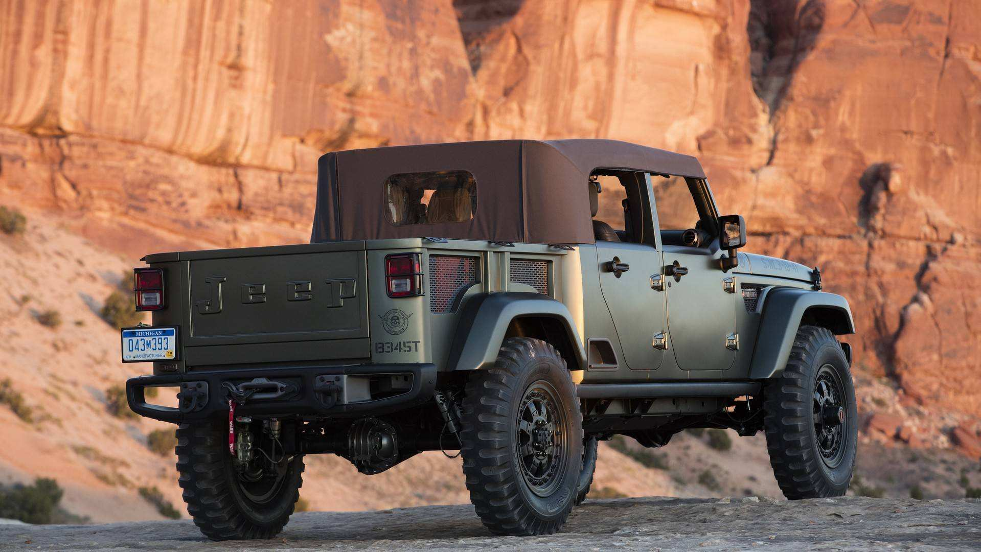 39 Gallery of 2020 Jeep Kaiser Price and Review by 2020 Jeep Kaiser