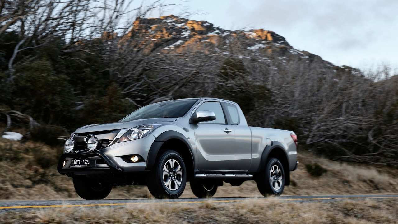 39 Gallery of 2020 Mazda Pickup Performance and New Engine by 2020 Mazda Pickup