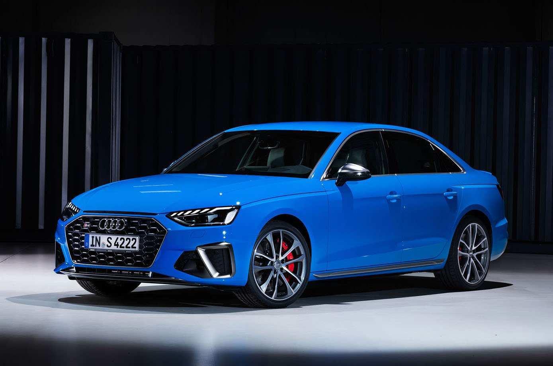 39 Gallery of Audi A4 2020 Release Date Release Date by Audi A4 2020 Release Date
