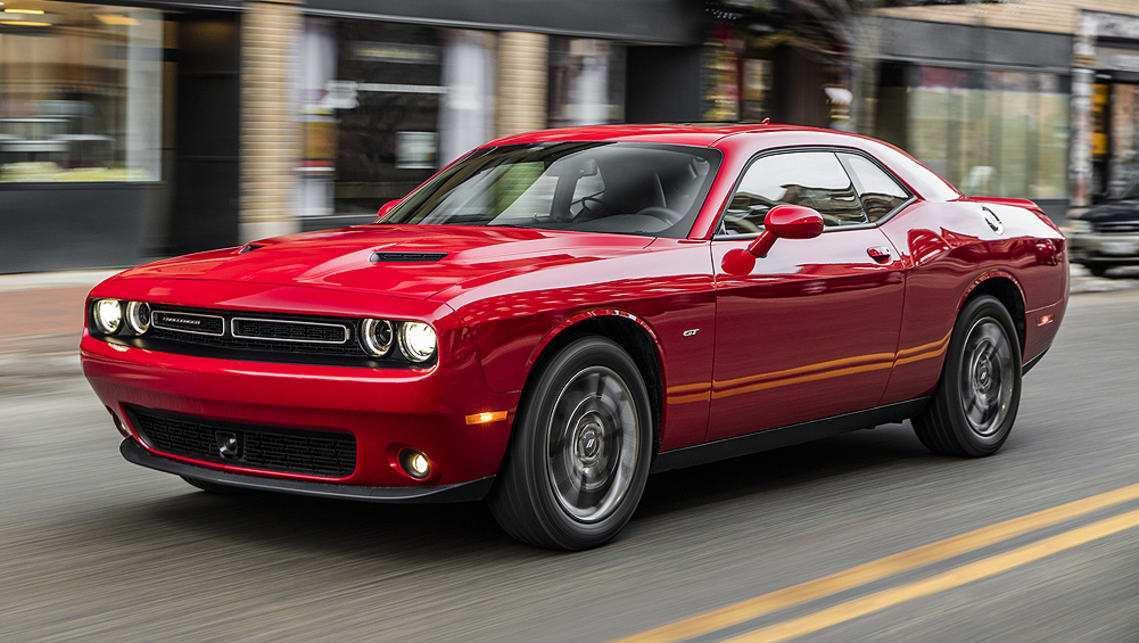 39 Gallery of Dodge Challenger Australia 2020 Specs and Review by Dodge Challenger Australia 2020