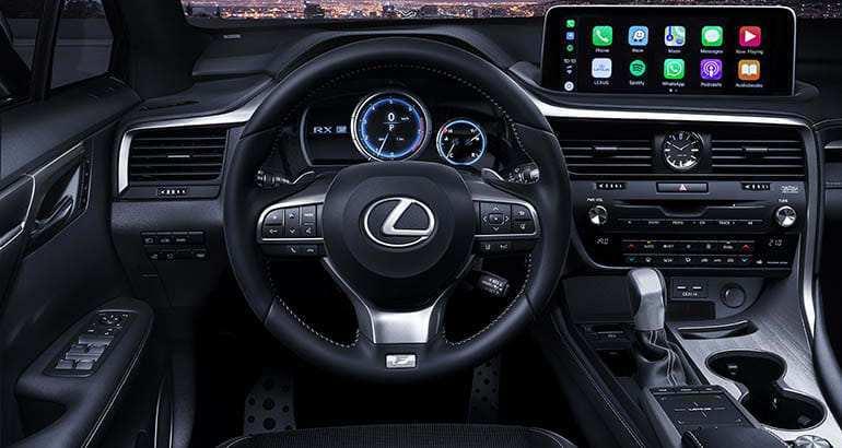 39 Gallery of Lexus Es 2020 Interior Ratings with Lexus Es 2020 Interior