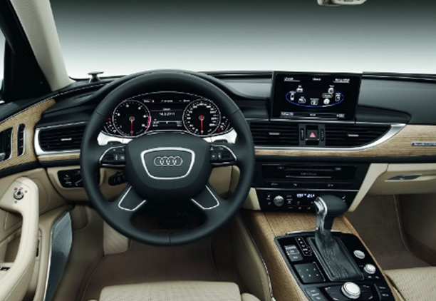 39 Gallery of New Audi A4 2020 Interior Price and Review for New Audi A4 2020 Interior