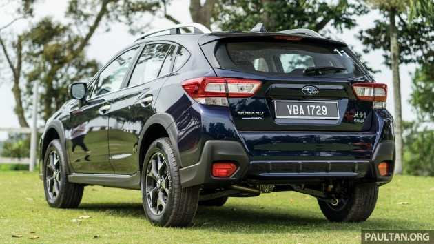 39 Gallery of Subaru Xv 2020 Malaysia Images with Subaru Xv 2020 Malaysia