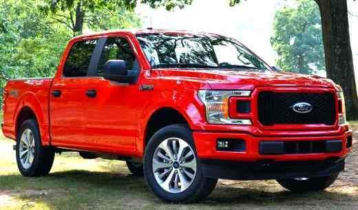 39 Great 2020 Ford F 150 Xlt Redesign and Concept for 2020 Ford F 150 Xlt