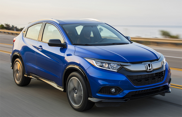 39 Great Honda Hrv 2020 Colors Overview for Honda Hrv 2020 Colors