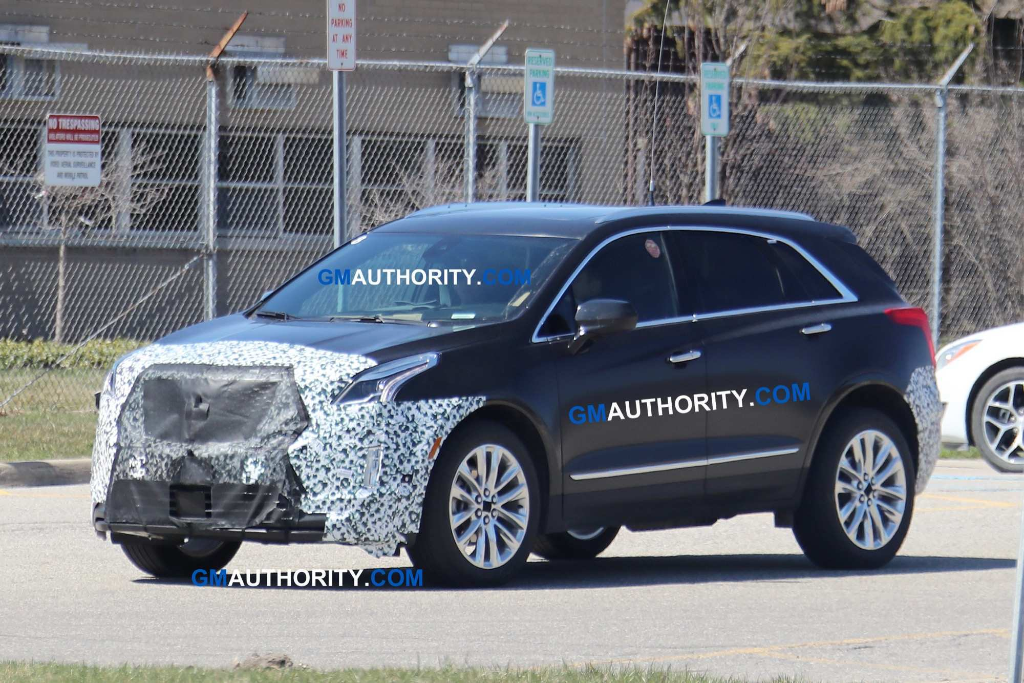 39 Great New Cadillac Xt5 2020 Picture with New Cadillac Xt5 2020