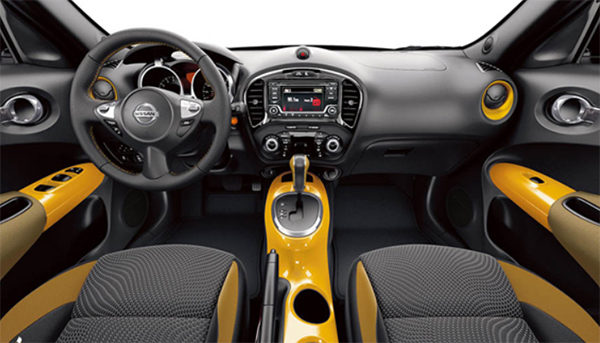 39 Great Nissan Juke 2020 Interior Overview by Nissan Juke 2020 Interior