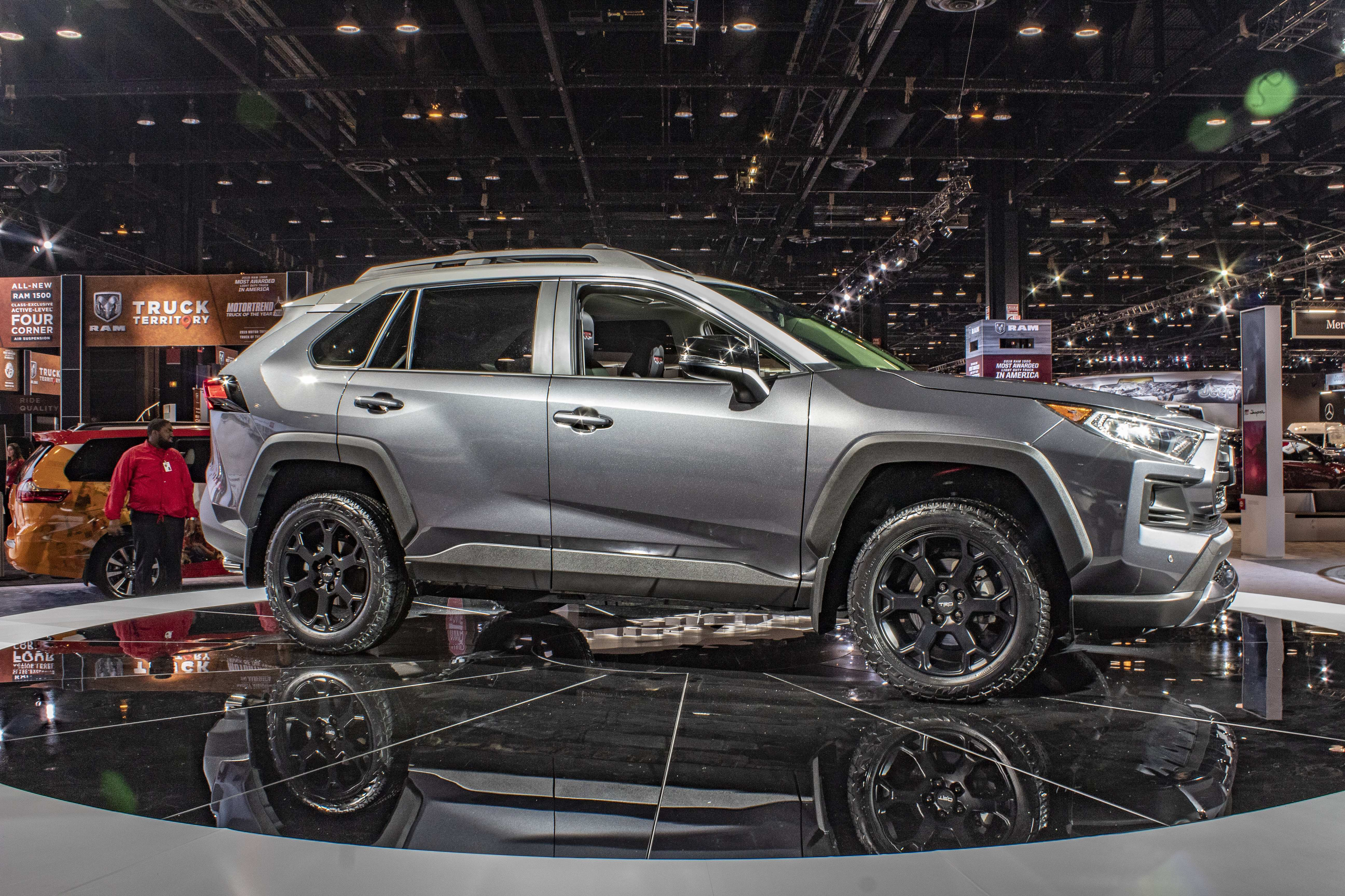 39 Great Toyota Jeep 2020 Spesification for Toyota Jeep 2020