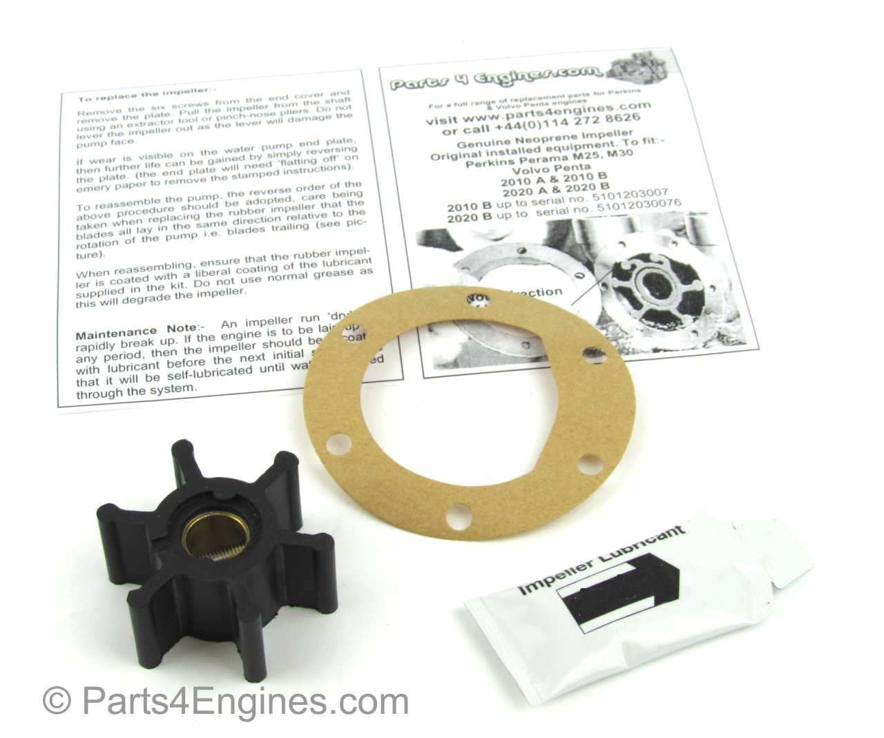 39 Great Volvo Penta 2020 Water Pump First Drive by Volvo Penta 2020 Water Pump