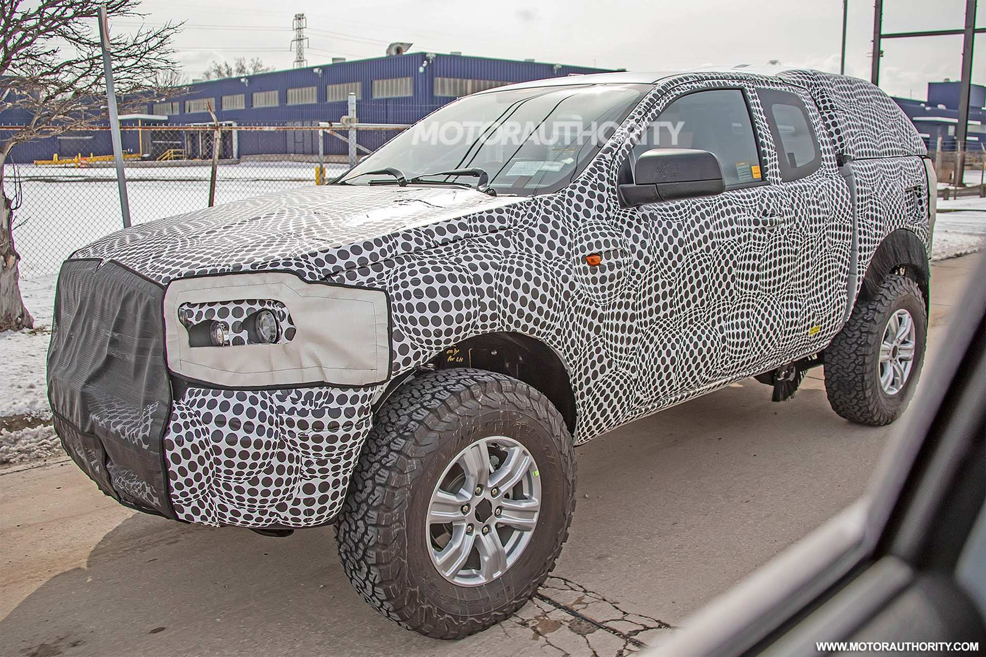 39 New 2020 Ford Bronco Leaked Picture by 2020 Ford Bronco Leaked