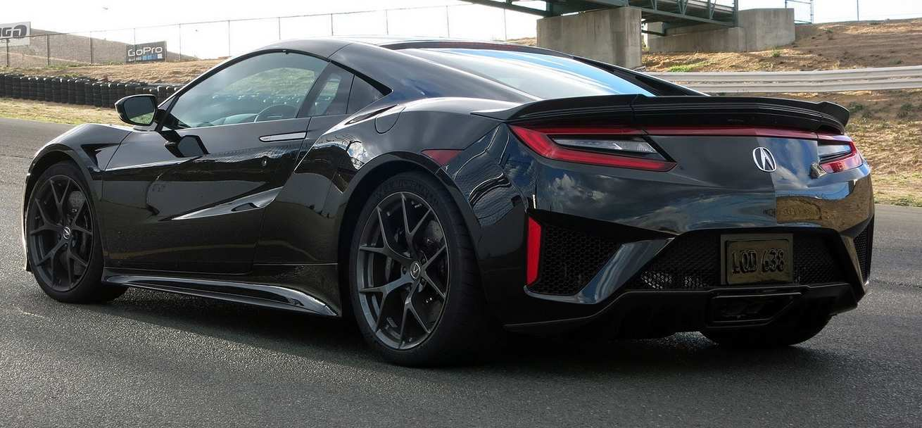 39 New Acura Nsx 2020 New Review for Acura Nsx 2020