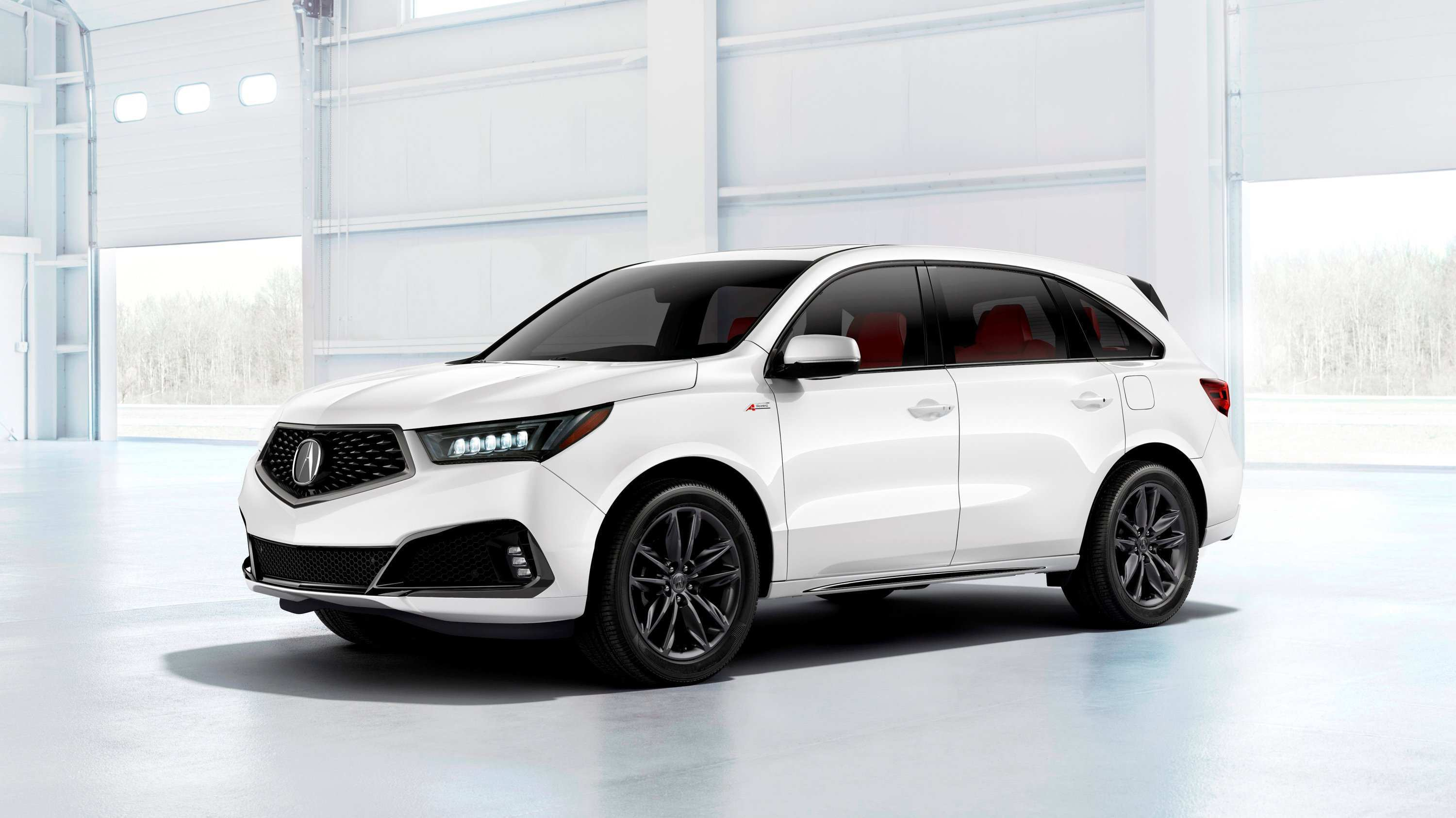 39 New Acura Zdx 2020 Pricing by Acura Zdx 2020
