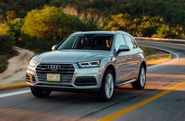 39 New Audi Q5 Hybrid 2020 Specs and Review by Audi Q5 Hybrid 2020