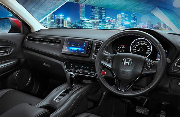39 New Honda Hrv 2020 Release Date Usa Performance and New Engine for Honda Hrv 2020 Release Date Usa