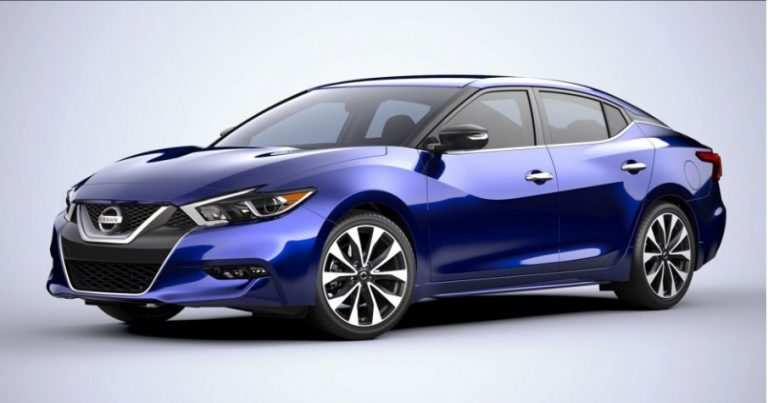 39 New Nissan Maxima 2020 Release Date Concept for Nissan Maxima 2020 Release Date